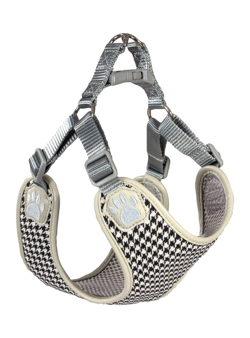 Pretty Paw London Buckingham Dog Harness